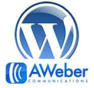Add AWeber Form To WordPress Blog