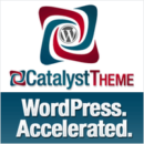 Install and Setup Catalyst WordPress Theme