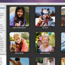 Organize, Compress and Send Digital Photos