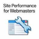 Site Performance For Webmasters