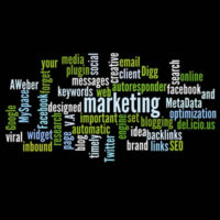 Tech Based Marketing Signup
